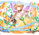 Wings of Protection Baldr