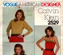 Vogue 2529 A