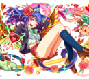 After-School Cupid Freyja