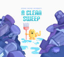 A Clean Sweep/Images