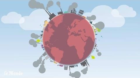 Comprendre le réchauffement climatique en 4 minutes !