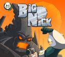 Big Nick Issue 2