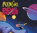 Moon Girl and Devil Dinosaur Vol 1 20