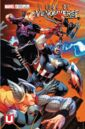 Edge of Venomverse Vol 1 1 Marvel Unlimited Exclusive Variant.jpg