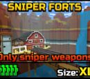 Sniper Forts