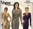 Vogue 7939 C