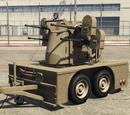 Vehicles manufactured by Vom Feuer