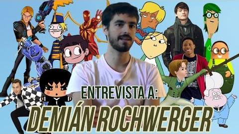 Demián Velazco Rochwerger