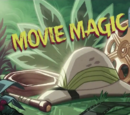 My Little Pony: Equestria Girls: Cine Mágico