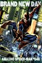 Amazing Spider-Man Vol 1 546 Hitch Variant.jpg