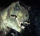Rexy (Jurassic Park)