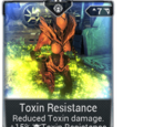 Toxin Resistance