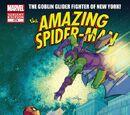 Marvel Comics 50th Anniversary Variants