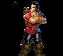 Gaston (Disney)