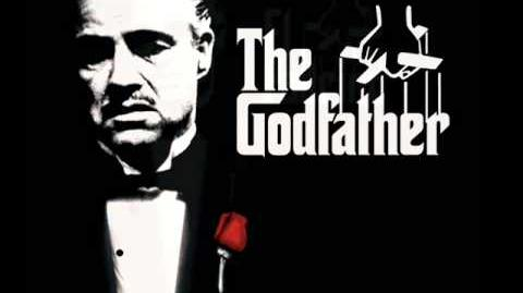 The Godfather (Original Theme)