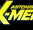 Astonishing X-Men Vol 4