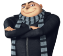 Despicable Me Heroes