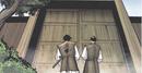 Ishiyama Sword School Dojo from Elektra The Hand Vol 1 1 001.png