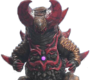Belial Fusion Monsters