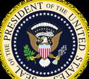 Präsident der Vereinigten Staaten