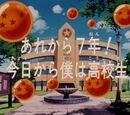 Episodio 200 (Dragon Ball Z)