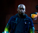 The Shocker (Bokeem Woodbine)