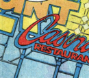 Point Blank Casino