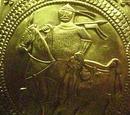 Kaganat Chazarów