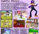 Urbane Legenden über Super Mario
