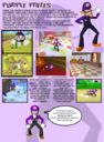 Waluigi in Super Mario 64 DS.png
