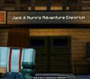 Jack & Nurm's Adventure Emporium