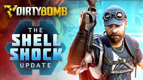 The Shell Shock Update
