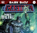 Dark Days: The Casting Vol 1 1