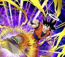 Rising Star in North Galaxy Goku (Angel)