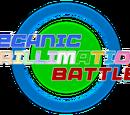 Technic Drillimation Battle!