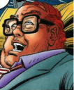 Clifford Gross (Earth-616) from Spider-Man Vol 1 57 001.png