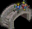 Bridge Arch Animatronic