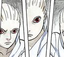 Shin Uchiwa (Clones)