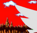Lost Sonic