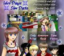 Idol Days Sim Date