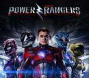 Power Rangers (película de 2017)