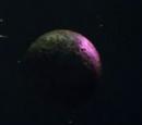 Planet Gross (Ike! Prisman)