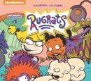 Rugrats: Number 1