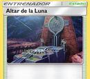 Altar de la Luna (TCG)