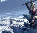 "Lord Eledan/Probamos ""Norsca"", nuevo DLC de Total War: Warhammer"