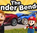 The Fender Bender!