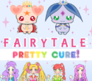 Fairytale Pretty Cure!