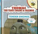Tender Engines (Buzz Book)