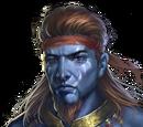 Герои HoMM VII Фракции Непокорные Племена