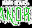 Bare Bones: Paranormal